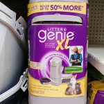 Litter Genie XL at Walmart