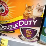 Arm & Hammer Cat Litter at Walgreens