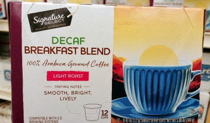 Signature SELECT K-Cups at Acme