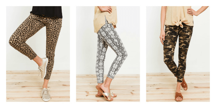 Cents of Style pant party