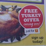Free Turkey Offer from Acme Markets