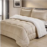 Ultra Plush Comforter Set at Kohls