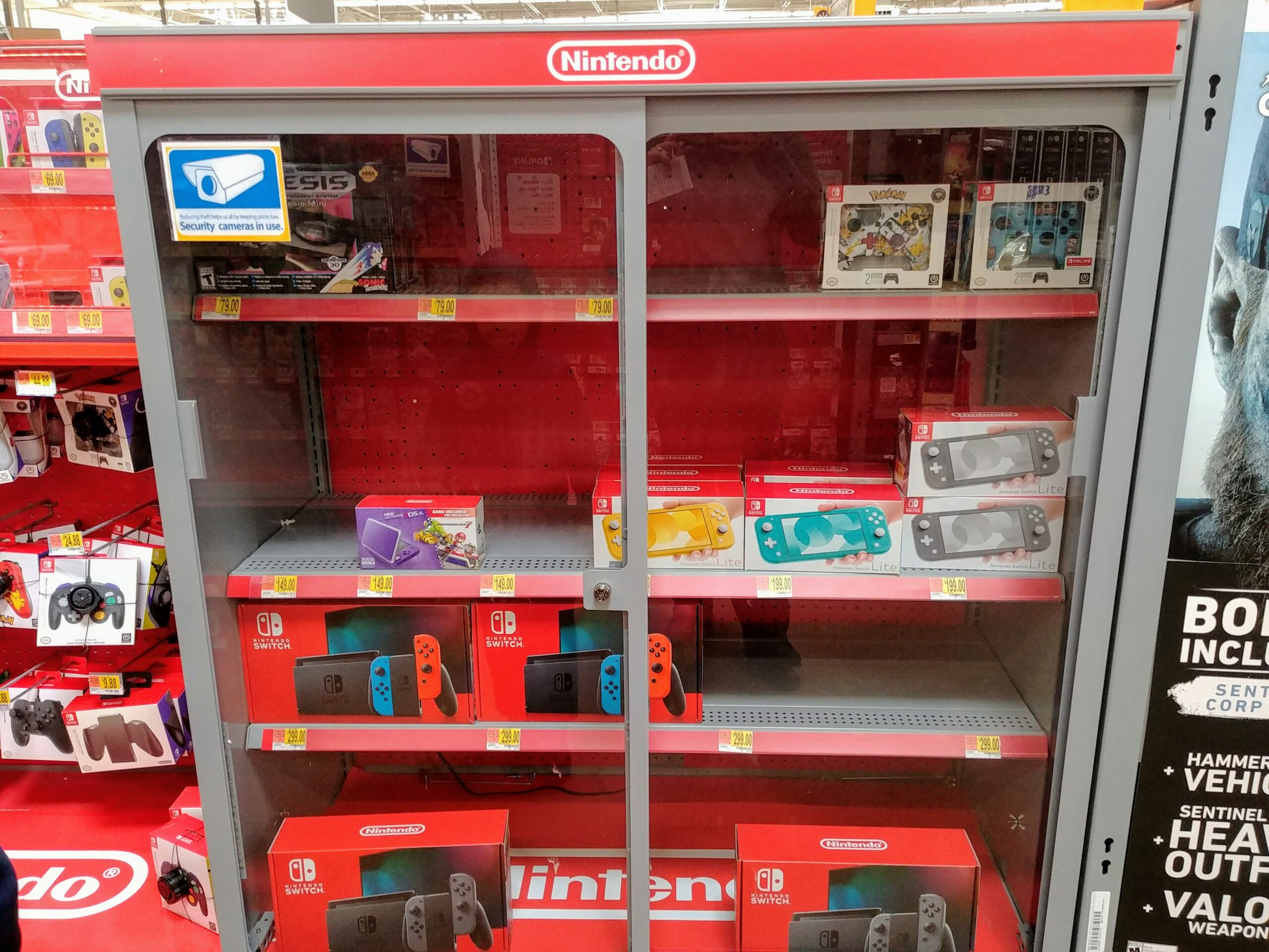 Nintendo-switch-at-Walmart