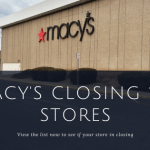 Macy's is Closing 125 Stores! 😲
