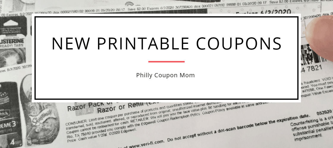 Coupon Database Philly Coupon Mom