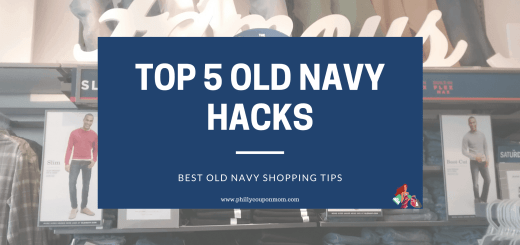 best old navy deals