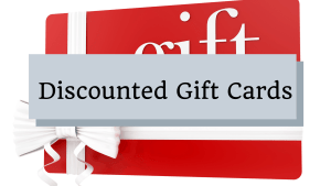 Purchase Raise Gift Cards