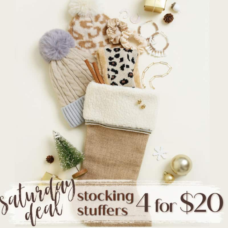 stocking stuffers at cents of style