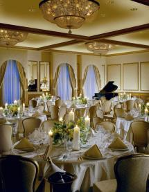 Rittenhouse Hotel Philadelphia Wedding
