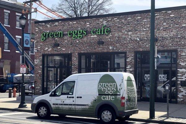 green eggs cafe philadelphia # 35