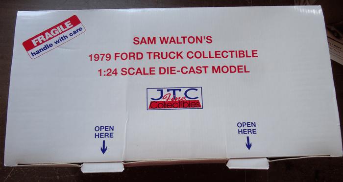 PhillyMint Diecast  JTC CollectiblesDanbury Mint 1979