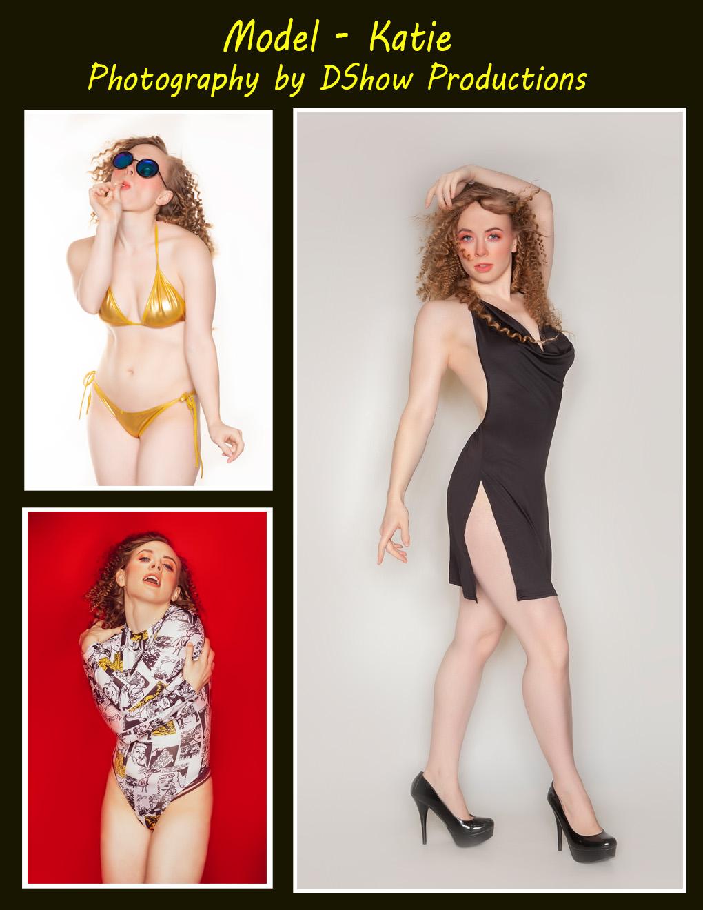 Katie Philly Model