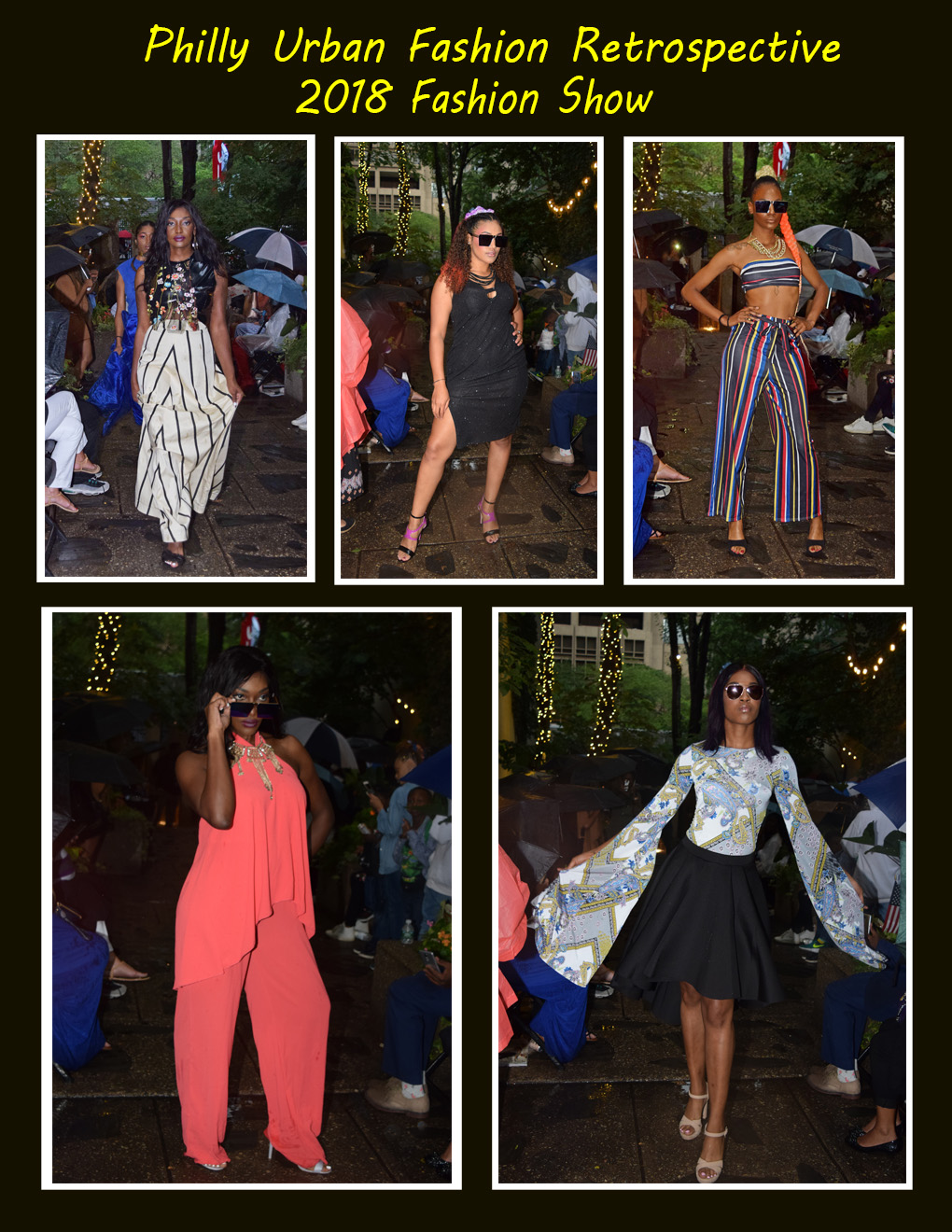 Philly Urban Fashion
