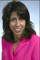 Donna Orender, WNBA commissioner