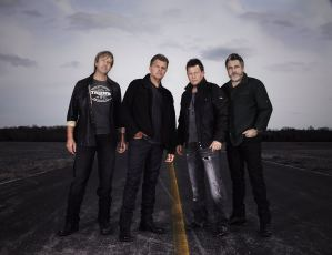 Lonestar at Valley Forge Music Fair @ The Venue at Valley Forge Casino Resort