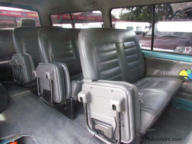 Volkswagen 6 Seater Car