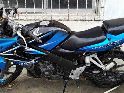Cbr Philippines Honda 250 Price