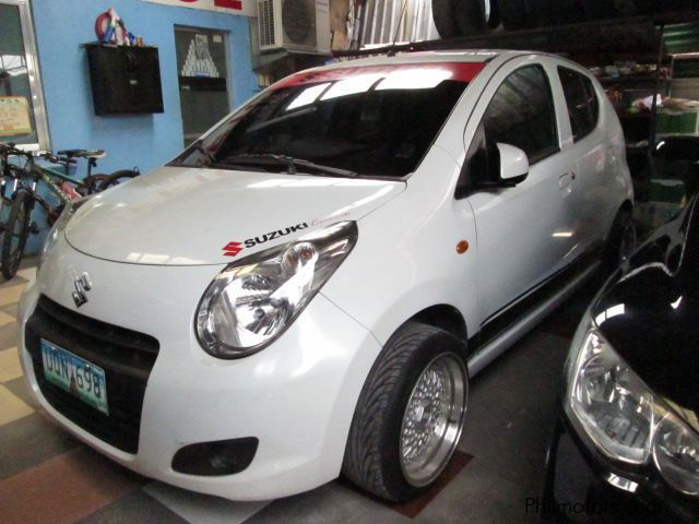 Used Suzuki Celerio Dx 2012 Celerio Dx For Sale