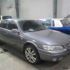 Brand New Toyota Camry For Sale Philippines All Kijang Innova G Diesel Used 1998 Las Pinas City In