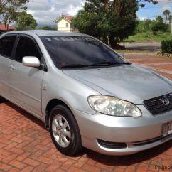 Brand New Toyota Altis For Sale Philippines Grand Veloz Hitam Used 2004 Quezon Sales In