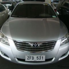 All New Toyota Camry Philippines Katalog Grand Avanza Used 3 5q 2006 For Sale Makati City In