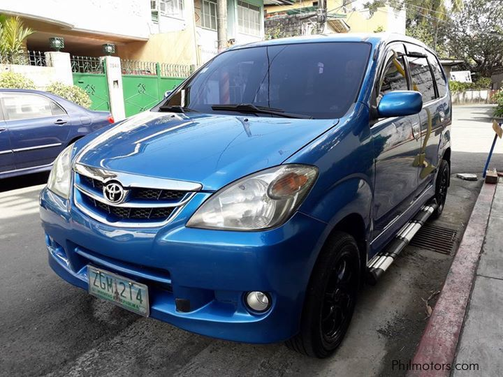 grand new avanza 1.5 g limited brand toyota alphard price in malaysia used 1 5g 2007 for sale misamis philippines
