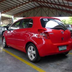 Toyota Yaris Trd Philippines Spesifikasi Grand New Avanza Tipe E 2016 Used 1 5 G A T 2008 For Sale Pasig In