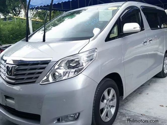 all new alphard 3.5 q toyota yaris trd 2017 indonesia 2011 3 5q car photos automatic transmissions in philippines