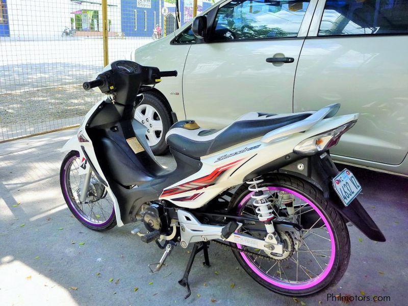 Suzuki Smash 115 Price