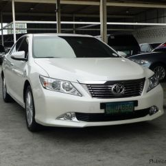 All New Camry 2.5 G Indonesia Used Toyota 2 5g 2012 For Sale Pasig City In Philippines