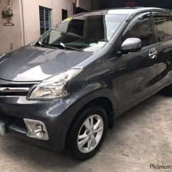 Grand New Avanza 1.5 G Limited Spesifikasi Veloz Used Toyota 1 5 2014 For Sale Benguet In Philippines