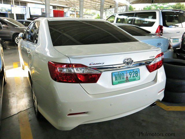 brand new toyota camry for sale philippines oli mesin grand avanza 2017 used 2014 pasig city in