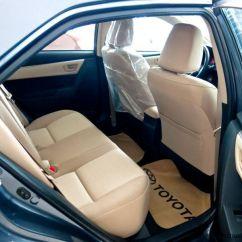 Brand New Toyota Altis For Sale Philippines Grand Avanza 1.3 E Std M/t Corolla G | 2014 ...