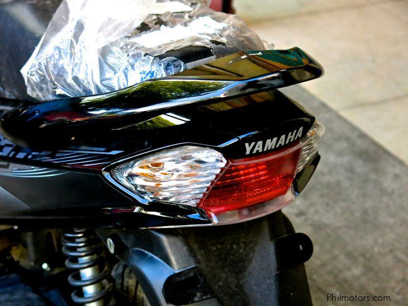 Manual Book Yamaha Mio Sporty Customized Regskybird