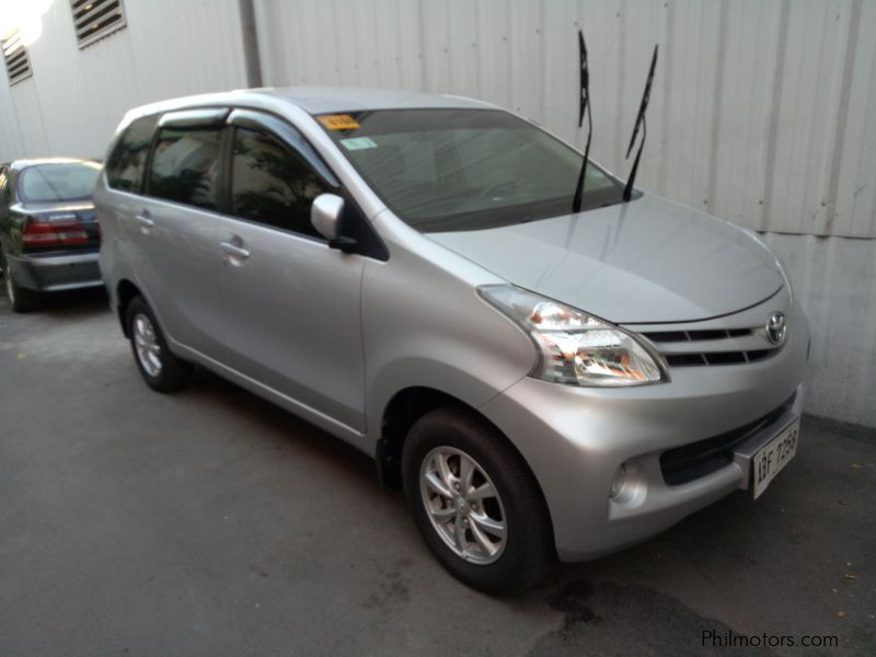 grand new toyota avanza 2015 all kijang innova harga used 1 3 e for sale manila in philippines