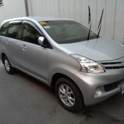 Grand New Avanza E 1.3 Pilihan Warna Used Toyota 1 3 2015 For Sale Manila In Philippines