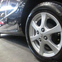Toyota Yaris Trd 2013 Matic All New Kijang Innova Tipe Q Used Wigo   2015 For Sale Quezon City ...
