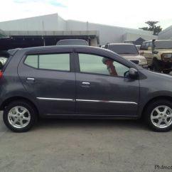 Toyota Yaris Trd Philippines Gambar Mobil Grand New Avanza Veloz Used Wigo G | 2015 For Sale Pampanga ...