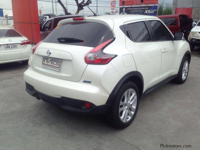 Used Nissan Juke 2016 Juke For Sale Pampanga Nissan