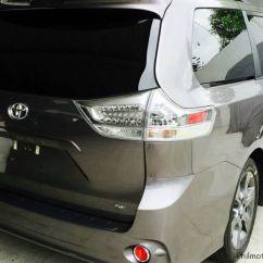 Brand New Toyota Alphard For Sale All Kijang Innova Semisena Sienna | 2016 Pasig City ...