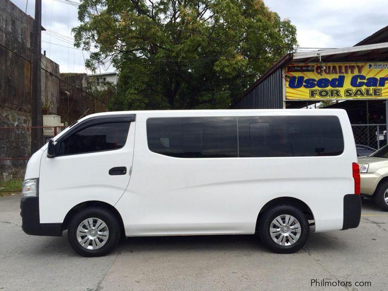 Used Nissan Urvan Nv350