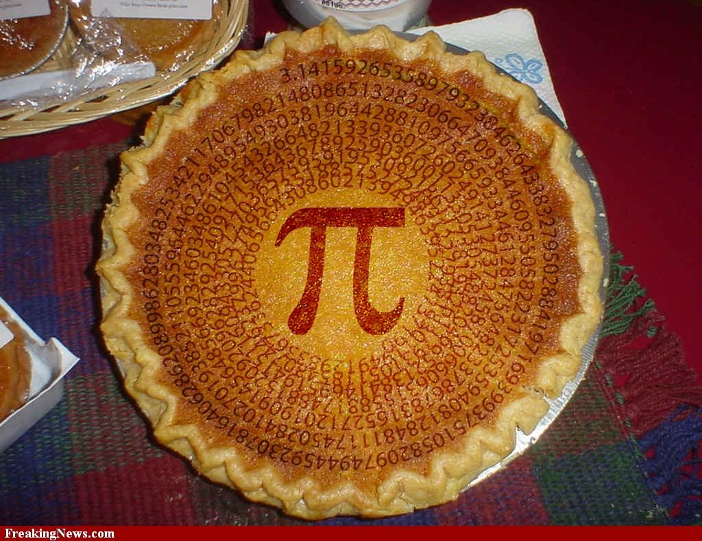 Math Nine Kinds Of Pie