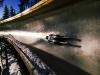 Silver Streak luge at Lillehammer Olympics