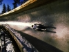 Silver Streak luge at Lillehammer Olympics