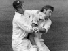 Parfitt and Meyer collide at Lord's 1971