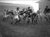 England vs Ireland Rugy in 5 Nations at Twickenham 1960