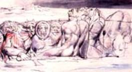 les frères Albertini qui se sont entretués sont figés dans la glace