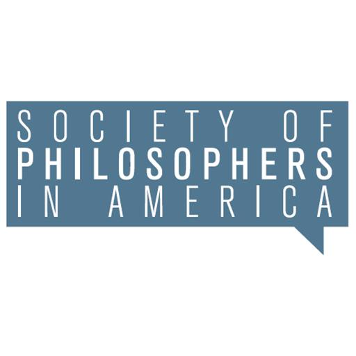 Alternate logo for the Society of Philosophers in America (SOPHIA).