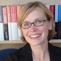 Dr. Sergia Hay.
