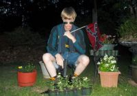 Dylan Roof, the man arrested for the mass murders in Charleston, SC, 2015.